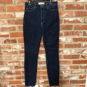 American Apparel vintage inspired mom jeans 44